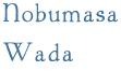 nobumasa Wada