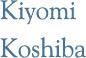 Kiyomi Koshiba