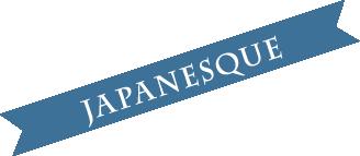 JAPAN ESQUE